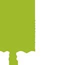 Logo Blanc M&G Concept Maitrise d'oeuvre en bâtiment